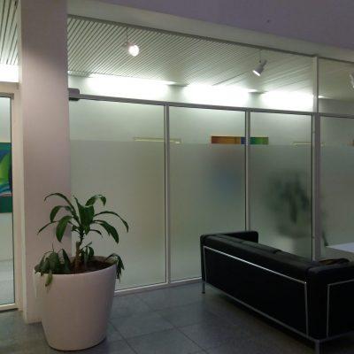 Ikkunakalvotus 1